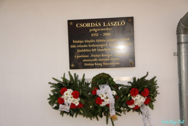 Veterán találkozó és Csordás László emléktúra 2011. augusztus 20.